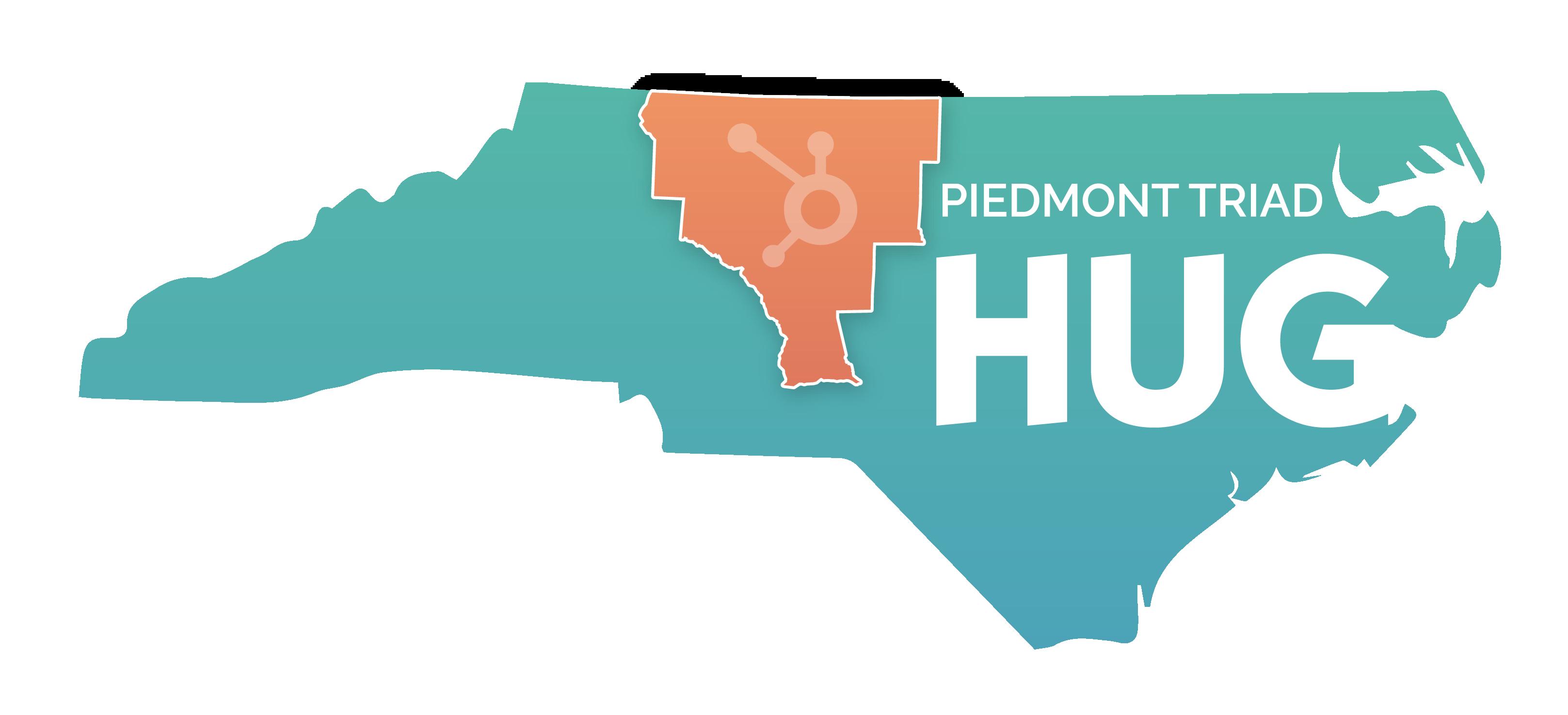 Piedmont Triad HubSpot User Group